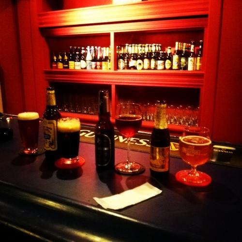 ■ビールバー■
