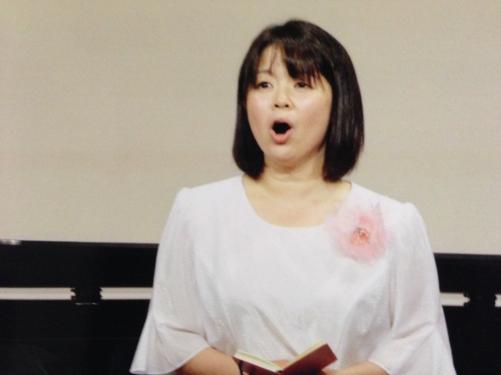 イタリアオペラを歌いましょう!プリマベラ・コンサート