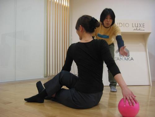 11月19日開催♪ ☆姿勢も改善!「クビレる体操教室」☆