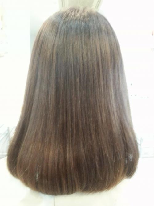 すっごく膨らむ、くせ毛はどうする?