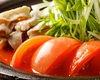 大人気!トマト鍋チリトマト鍋の新しい食べ方!