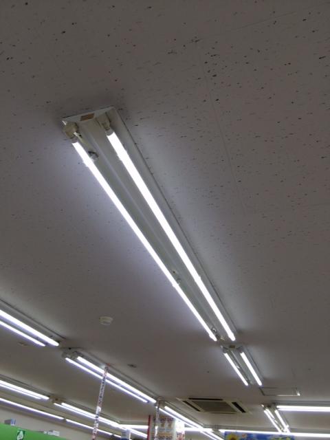 名古屋市  LED工事