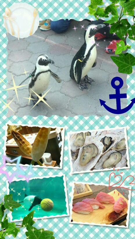 松島観光!
