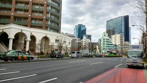 北新宿周辺に宅配