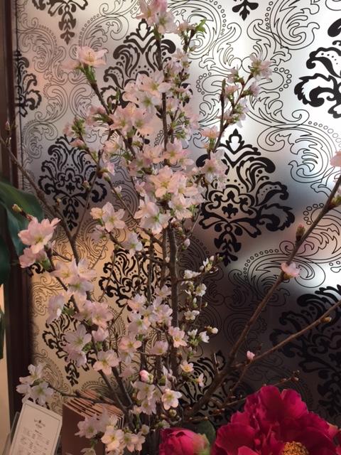 桜☆春☆ピンク