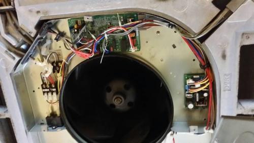 名古屋市 業務用エアコン修理