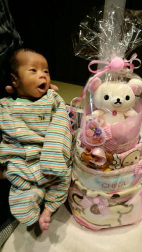 赤ちゃんがいるお家へも出張タイ古式マッサージ