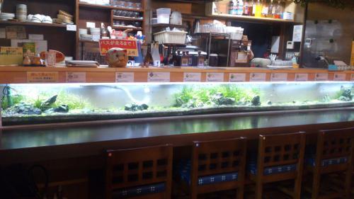 茨城県友部 何食べてもハズレがないお店 ランチもおすすめ