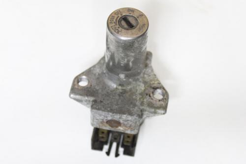 旧CB400F オリジナルキー?
