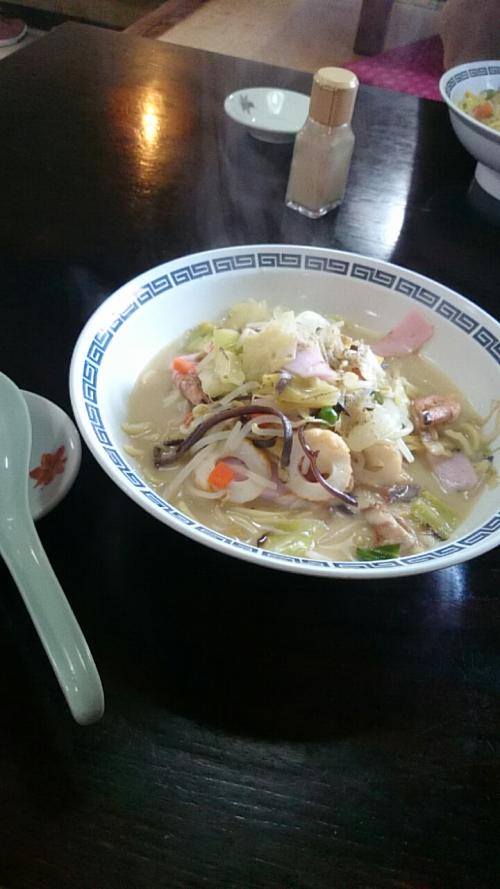 小浜チャンポン(*^^*)