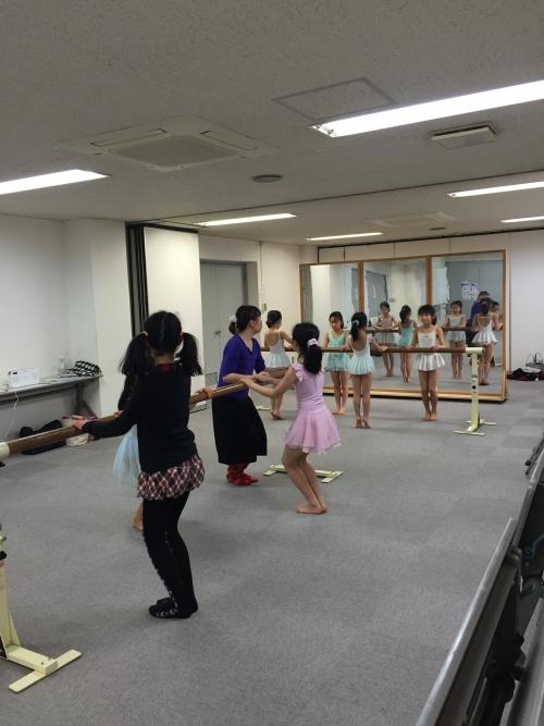 妙蓮寺 小学生ダンス新クラス