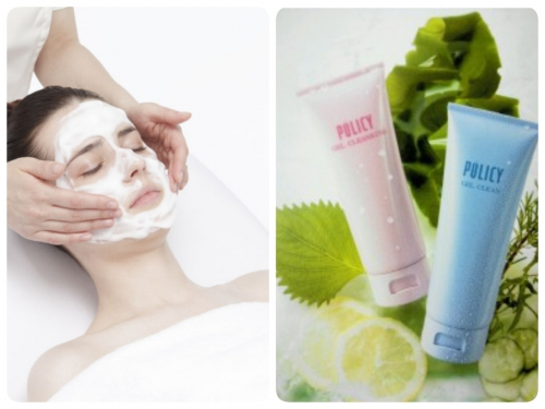 『くすみ肌』を『透明感のある肌』へ導く洗顔