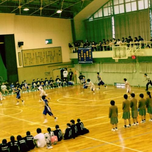 ★バスケットボール??