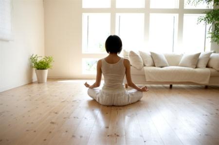 瞑想で内なる叡智に繋がり、素晴らしいメッセージを受け取る