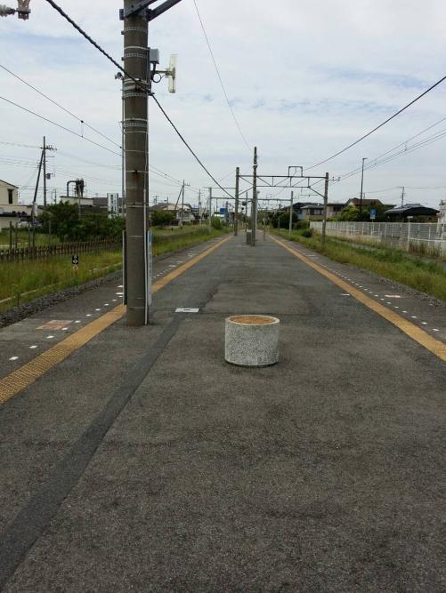 来ました~千葉県は富津です
