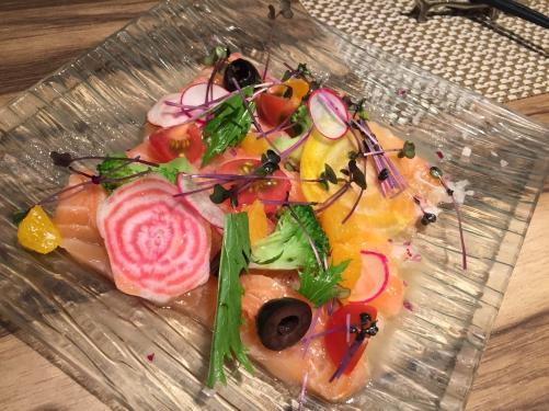 野菜をたくさん美味しく〜カジュアルフレンチアミー〜
