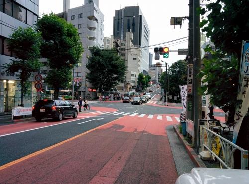 渋谷区東1丁目周辺に宅配