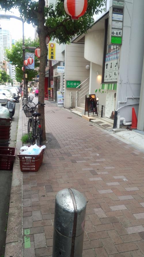 8/22(土)~23(日)麻布十番祭り!!!