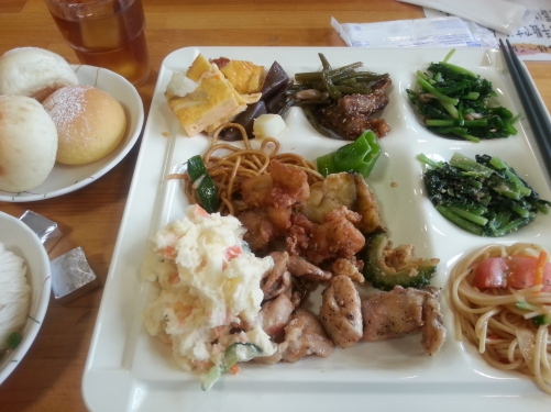 また、食べ過ぎました。