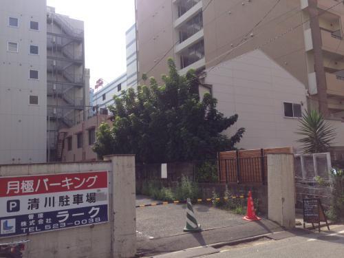 福岡・清川の隠れ家タイ式サロンロータスです。
