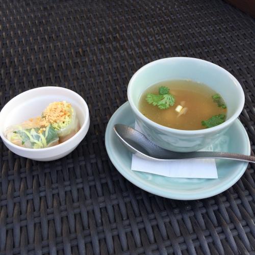 めちゃうま タイ料理のお店