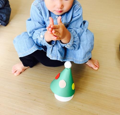 幼児 リズム遊び 日吉本町