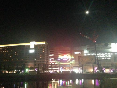 古巣の中洲川端、ホテルオークラへ出張マッサージ