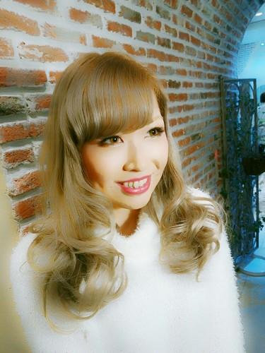 武蔵新城 おすすめ 美容室 momo hair salon