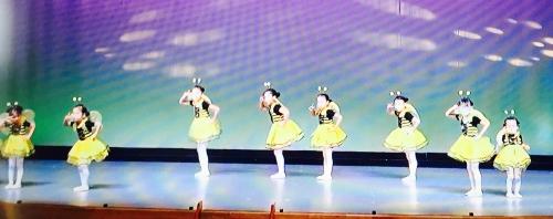 新年 入会体験キャンペーン モダンバレエ