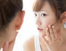 乾燥肌対策には、皮膚温を上げること