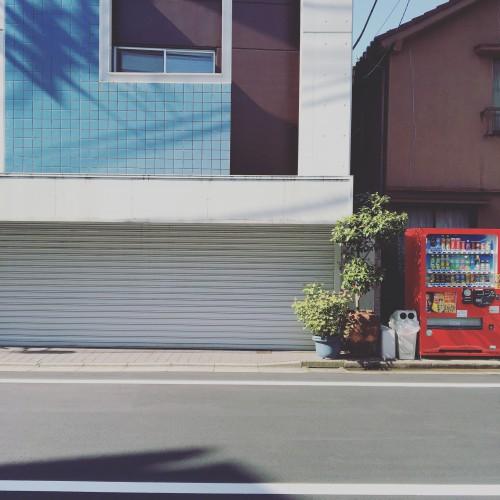 東京工芸大学にて