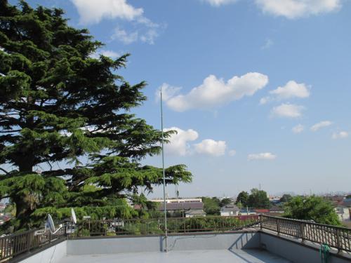 安行四季彩マット!屋上緑化で首都圏は網羅いたします!