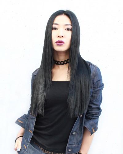 クールブラック(SHIZUKA・ダンサー)