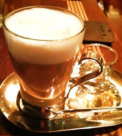 カフェの都《オーストリア》