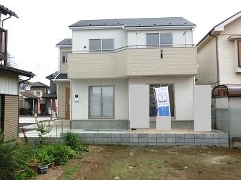 値下げ さいたま市見沼区大和田町 新築 2,680万円