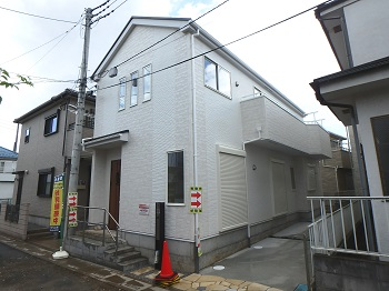 大和田駅 見沼区蓮沼 新築 2,080万円 仲介手数料無料
