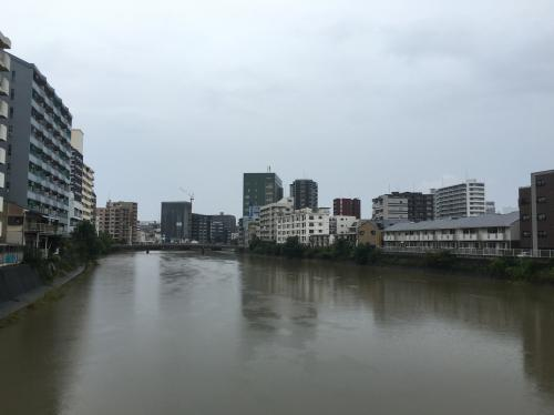 グランドハイアット福岡へ出張マッサージ