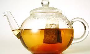 紅茶にまつわるお話