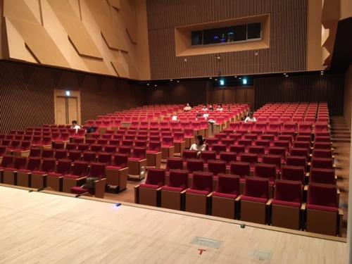 瑞穂文化協会定期公演に出演の皆さまへ