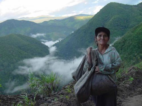 長寿伝説の郷『ビルカバンバ』の名を冠するエクアドルコーヒー