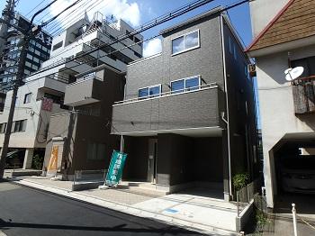 値下げ 大宮駅徒歩11分 大宮区土手町新築 日当たり良好!