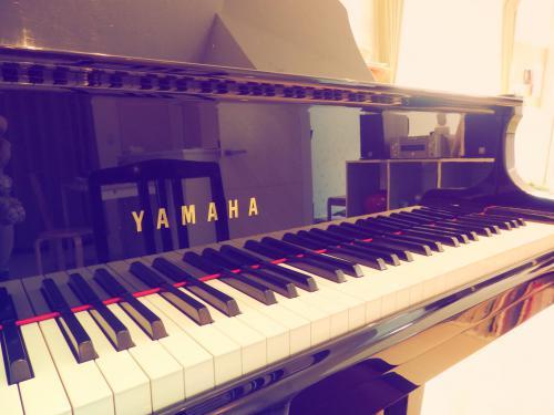 ピアノで精神力(メンタル)を鍛える!