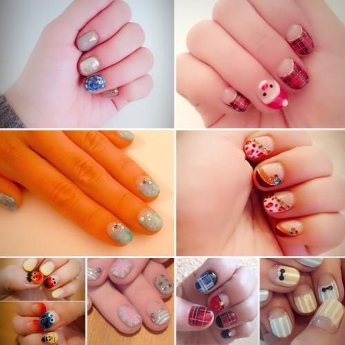 nail Myコレクション