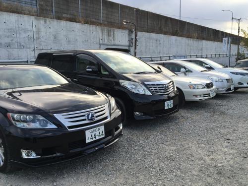府中市の中古車販売や買取りは東京トータルサービス