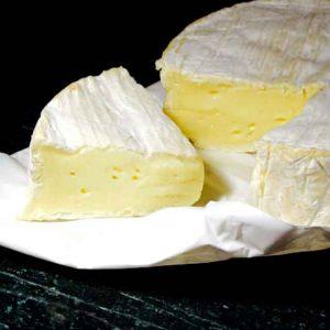 認知症予防にはカマンベールチーズ