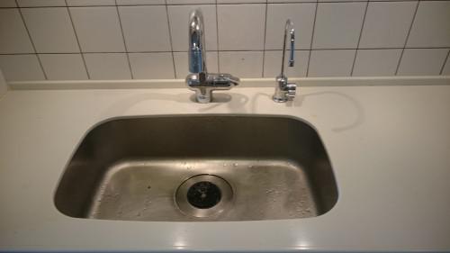 水回り(キッチン、洗面台、浴室)の補修、コーティング