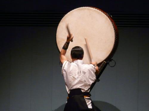老人ホーム施設へ和太鼓演奏慰問、刑務所慰問、埼玉、東京