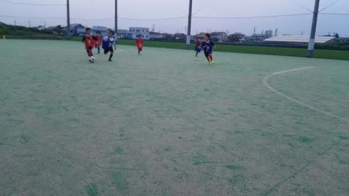 U-8サッカースクール