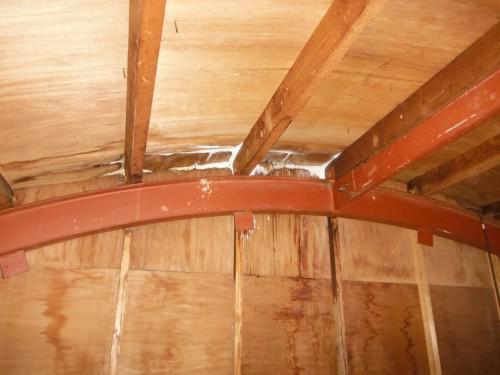 雨漏りの原因が特定されたら修理も頼めますか?