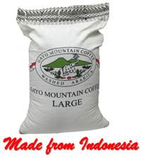 アジア・太平洋のコーヒー産地